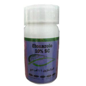 باروک (اتوکسازول)