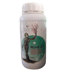کود مایع روی Root Zn