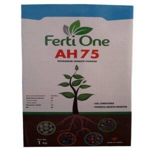 هیومیک اسید فرتی وان AH 75