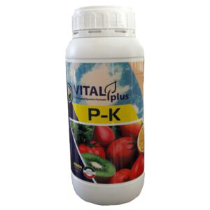 فسفر و پتاسیم P-K ویتال پلاس