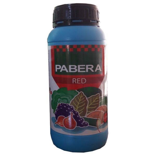 پابرا رد