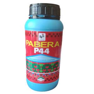 کود فسفر مایع پابرا P44 حجم 1 لیتر