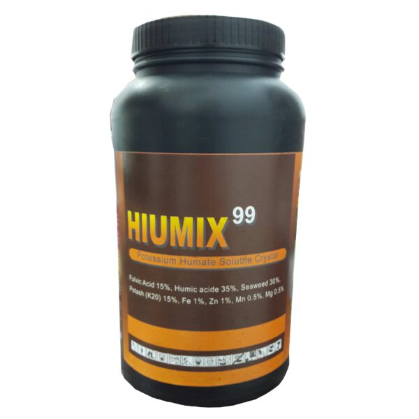 کود هیومیک اسید HIUMIX 99