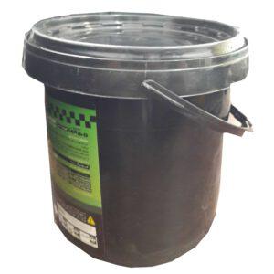 کود هیومیک اسید پابرا پودری