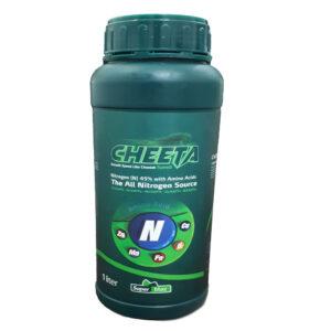 کود مایع نیتروژن + آمینواسید چیتا