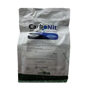 کود پودری کربن+نیتروژن کربونیت