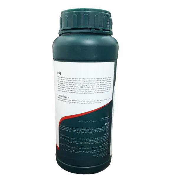 کود مایع پتاسیم K52 سوپرمکس