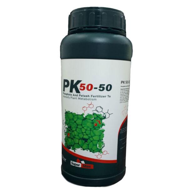 کود مایع PK سوپرمکس